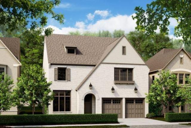 6467 Meridian Way, Sandy Springs, GA 30041 (MLS #6020976) :: North Atlanta Home Team