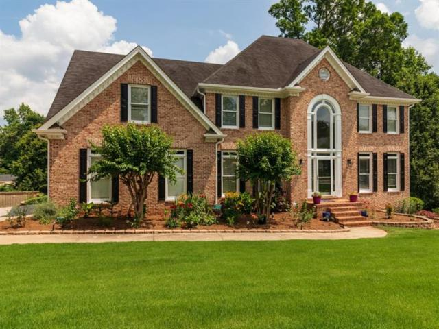 1081 Albemarle Way, Lawrenceville, GA 30044 (MLS #6021004) :: RE/MAX Paramount Properties