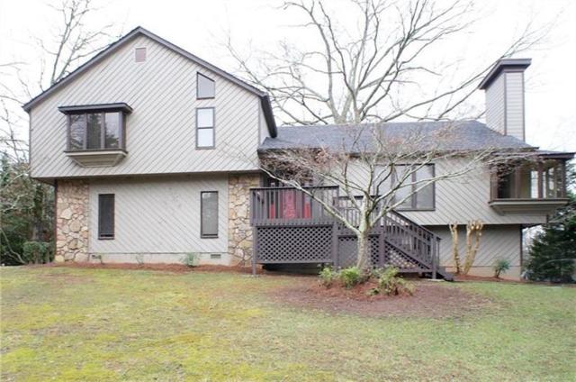 3750 Townsend Way, Marietta, GA 30062 (MLS #6021022) :: RE/MAX Paramount Properties