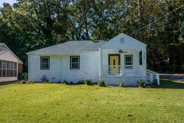 1791 S Gordon Street SW, Atlanta, GA 30310 (MLS #6021024) :: RE/MAX Paramount Properties