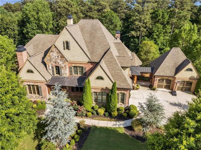 2750 Drayton Hall Drive, Buford, GA 30519 (MLS #6021035) :: RE/MAX Paramount Properties