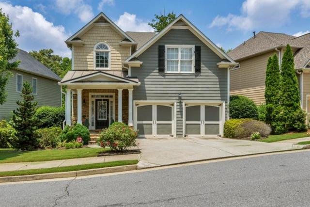 4251 Glen Vista Court, Duluth, GA 30097 (MLS #6021042) :: North Atlanta Home Team