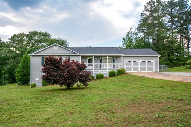 305 Chimney Trace Drive, Winder, GA 30680 (MLS #6021064) :: RE/MAX Paramount Properties