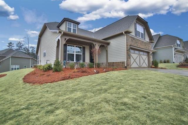 3848 Sweet Magnolia Drive SW, Gainesville, GA 30504 (MLS #6021100) :: North Atlanta Home Team