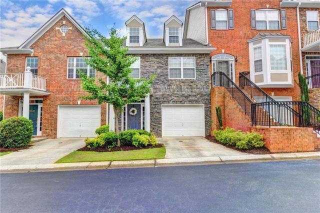 10834 Yorkwood Street, Duluth, GA 30097 (MLS #6021124) :: North Atlanta Home Team