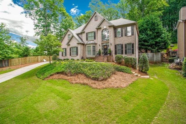 1165 Spring Oak Way, Cumming, GA 30041 (MLS #6021131) :: North Atlanta Home Team