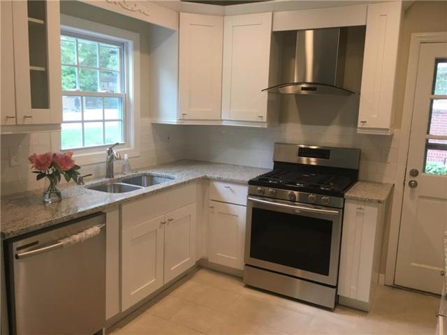 1548 Columbia Drive, Decatur, GA 30032 (MLS #6021138) :: Iconic Living Real Estate Professionals