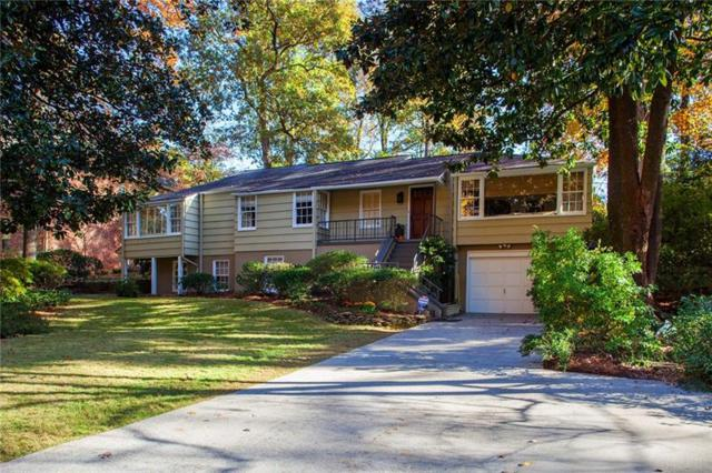 1179 Goodwin Road NE, Atlanta, GA 30324 (MLS #6021152) :: RCM Brokers