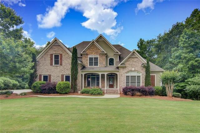 145 Oak Forest Drive, Oxford, GA 30054 (MLS #6021163) :: RE/MAX Paramount Properties