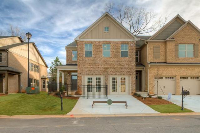 2627 Stonekey Bend, Lithonia, GA 30058 (MLS #6021186) :: North Atlanta Home Team