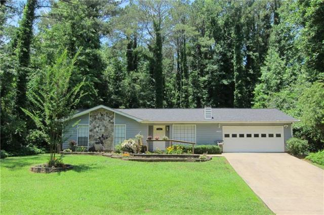 4625 Jamerson Creek Drive, Marietta, GA 30066 (MLS #6021254) :: North Atlanta Home Team