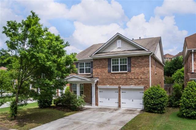 3708 Manigault Place SE, Mableton, GA 30126 (MLS #6021286) :: North Atlanta Home Team