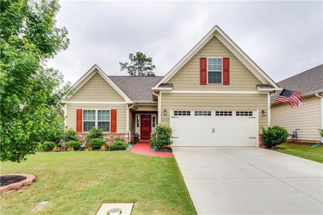4837 Lost Creek Drive, Gainesville, GA 30504 (MLS #6021291) :: Carr Real Estate Experts
