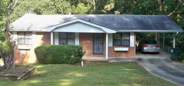 6717 Cambridge Dr, Rex, GA 30273 (MLS #6021302) :: North Atlanta Home Team