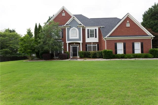 8410 Sundial Court, Johns Creek, GA 30024 (MLS #6021316) :: RE/MAX Paramount Properties