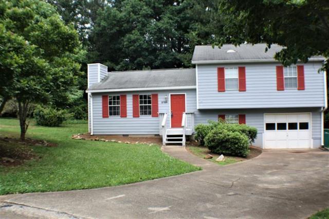 2784 Pine Meadow Drive, Marietta, GA 30066 (MLS #6021318) :: RE/MAX Paramount Properties