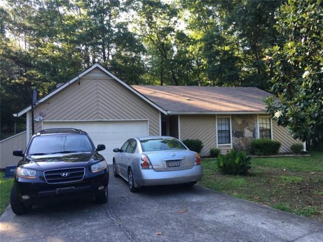 2001 Jayson Way, Snellville, GA 30078 (MLS #6021327) :: RE/MAX Paramount Properties