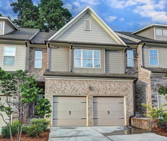 5550 Bright Cross Way #5550, Suwanee, GA 30024 (MLS #6021344) :: North Atlanta Home Team