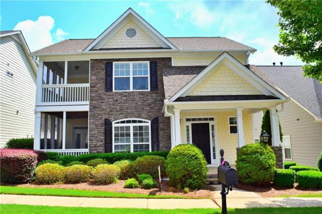 445 Pringle Drive, Suwanee, GA 30024 (MLS #6021357) :: North Atlanta Home Team