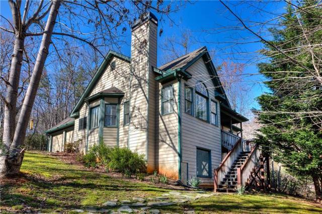 2582 Tamarack Drive, Jasper, GA 30143 (MLS #6021359) :: Good Living Real Estate