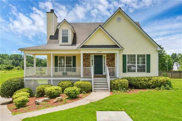 5185 Spot Creek Drive, Cumming, GA 30040 (MLS #6021378) :: North Atlanta Home Team