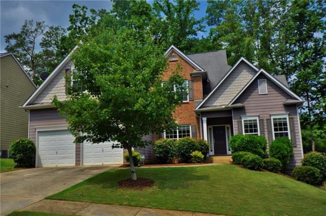4018 Saddlebrook Creek Drive, Marietta, GA 30060 (MLS #6021409) :: RE/MAX Paramount Properties