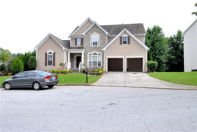 1590 Maybell Trail, Lawrenceville, GA 30044 (MLS #6021422) :: Carr Real Estate Experts