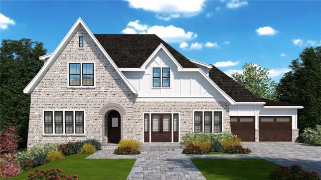 1313 Harvard Road NE, Atlanta, GA 30306 (MLS #6021446) :: Rock River Realty