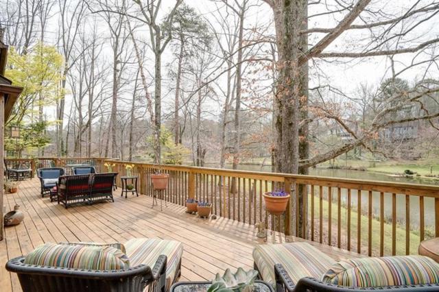 5270 W Bank Drive, Marietta, GA 30068 (MLS #6021462) :: North Atlanta Home Team
