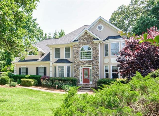 7500 Brookstead Xing, Johns Creek, GA 30097 (MLS #6021484) :: North Atlanta Home Team
