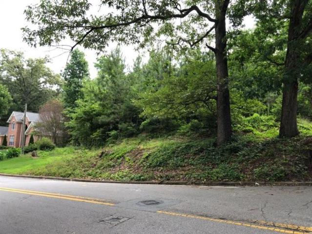 644 Dixon Drive, Gainesville, GA 30501 (MLS #6021605) :: North Atlanta Home Team
