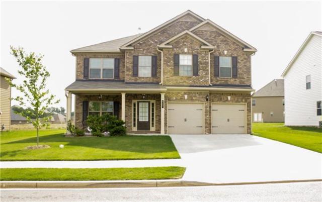 987 Luke Street, Snellville, GA 30039 (MLS #6021612) :: RE/MAX Paramount Properties