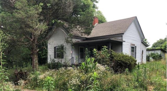 1 Robertson Street, Lagrange, GA 30241 (MLS #6021622) :: RE/MAX Paramount Properties