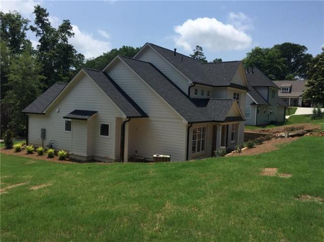597 Piedmont Road, Gainesville, GA 30501 (MLS #6021623) :: RCM Brokers