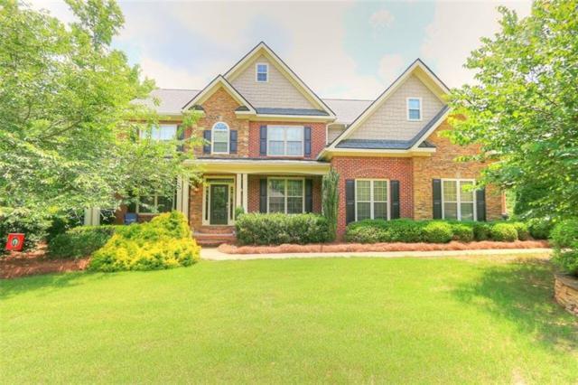 1208 Weston Way, Monroe, GA 30655 (MLS #6021627) :: RE/MAX Paramount Properties