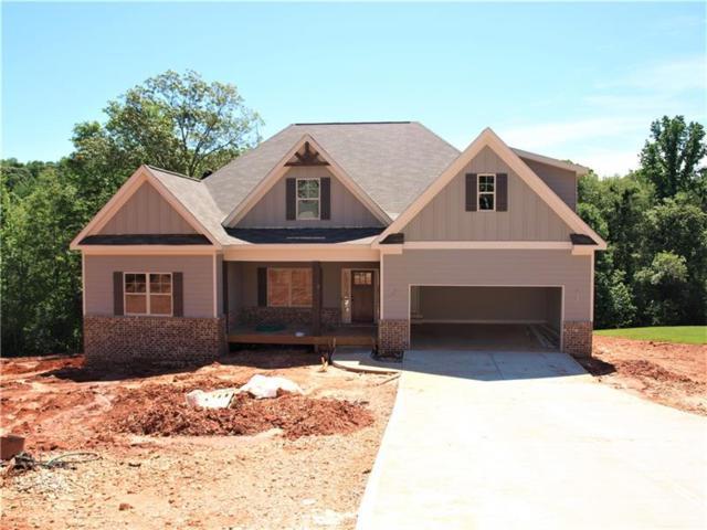 1219 Shiva Boulevard, Winder, GA 30680 (MLS #6021649) :: Kennesaw Life Real Estate