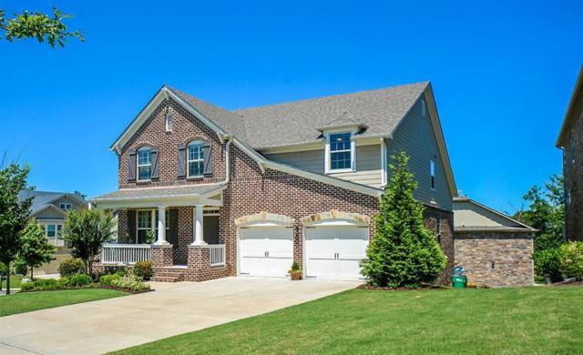 5585 Stonegrove Overlook, Johns Creek, GA 30097 (MLS #6021680) :: North Atlanta Home Team