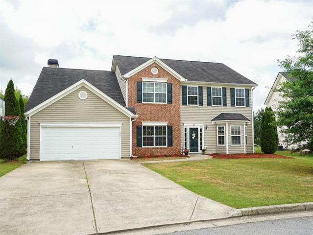 67 Huntleigh Chase Drive, Dallas, GA 30132 (MLS #6021684) :: RE/MAX Paramount Properties