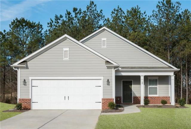 14 Tabasco Cat Court, Cartersville, GA 30120 (MLS #6021706) :: The Hinsons - Mike Hinson & Harriet Hinson