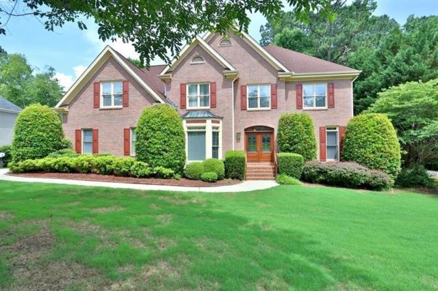 215 Fernly Park Drive, Johns Creek, GA 30022 (MLS #6021707) :: North Atlanta Home Team