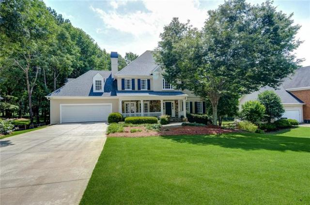 1076 Polo Club Drive, Marietta, GA 30064 (MLS #6021788) :: The Hinsons - Mike Hinson & Harriet Hinson