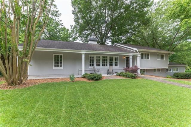 2471 Cove Circle NE, Brookhaven, GA 30319 (MLS #6021810) :: RE/MAX Paramount Properties