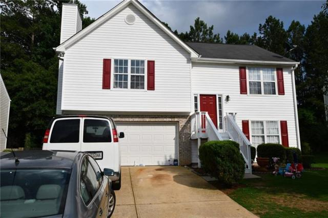 710 Meadow Walk Ave, Lawrenceville, GA 30044 (MLS #6021811) :: RE/MAX Paramount Properties