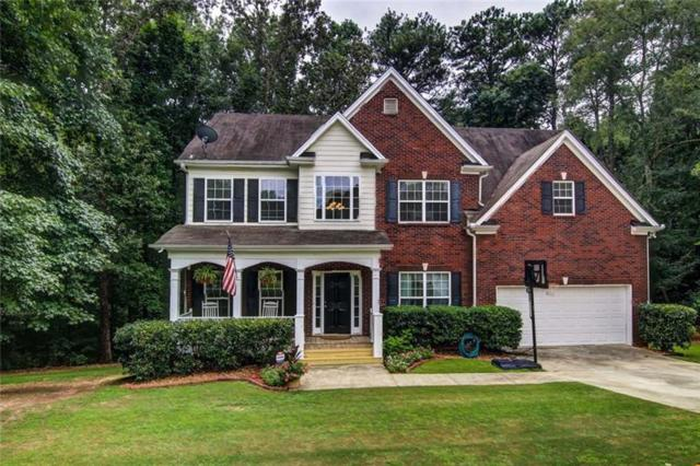 74 Jt Wallace Road, Covington, GA 30014 (MLS #6021814) :: The Cowan Connection Team