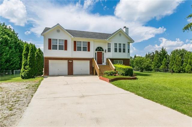 3611 SE Brookview Drive SE, Loganville, GA 30052 (MLS #6021821) :: North Atlanta Home Team