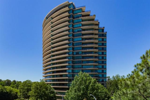 700 Park Regency Place NE #1902, Atlanta, GA 30326 (MLS #6021843) :: RCM Brokers
