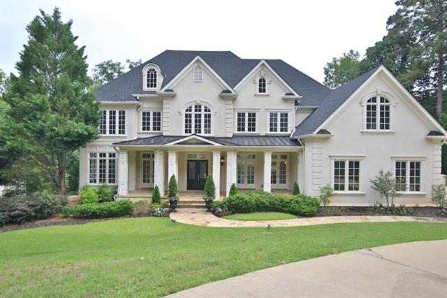 476 Gramercy Drive NE, Marietta, GA 30068 (MLS #6021855) :: The Hinsons - Mike Hinson & Harriet Hinson