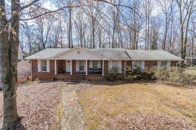 3330 Kathy Lane, Smyrna, GA 30080 (MLS #6021856) :: North Atlanta Home Team