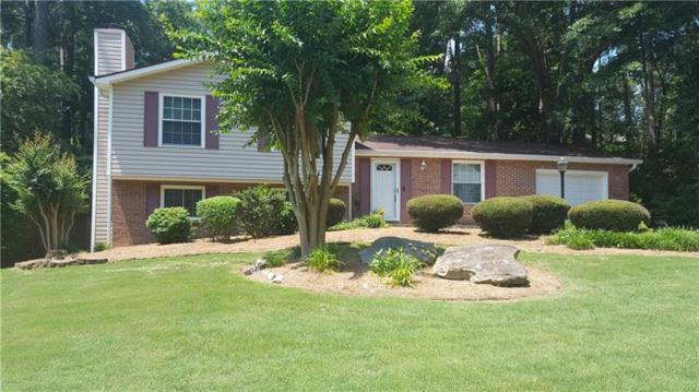 375 N Pond Trail, Roswell, GA 30076 (MLS #6021857) :: RE/MAX Paramount Properties