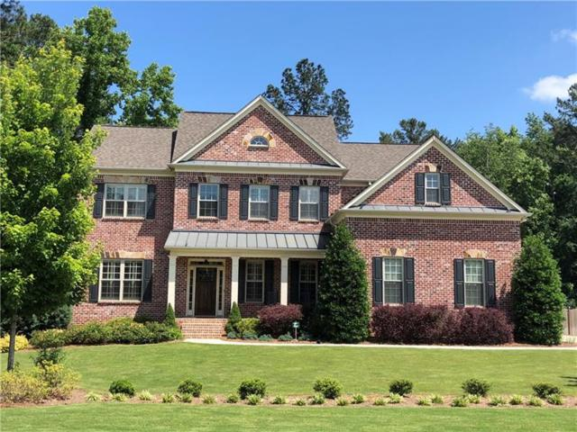3440 Davis Road, Marietta, GA 30062 (MLS #6021888) :: RE/MAX Paramount Properties